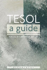 Omslag - TESOL: A Guide