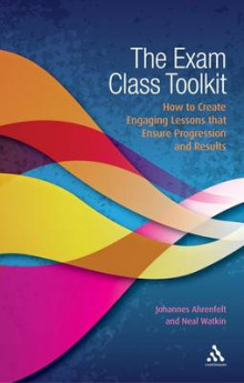 The Exam Class Toolkit av Johannes Ahrenfelt og Neal Watkin (Heftet)