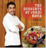 Omslag - The Desserts of Jordi Roca