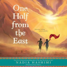 One Half from the East av Nadia Hashimi (Lydbok-CD)