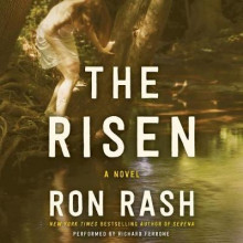 The Risen av Ron Rash (Lydbok-CD)