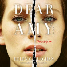 Dear Amy av Helen Callaghan (Lydbok-CD)