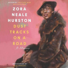 Dust Tracks on a Road av Zora Neale Hurston (Lydbok-CD)
