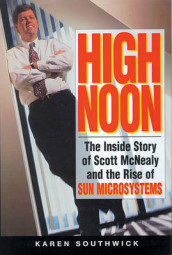 High Noon Lib/E av Karen Southwick (Lydbok-CD)