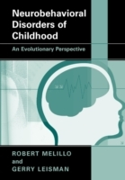 Neurobehavioral Disorders of Childhood av Robert Melillo og Gerry Leisman (Heftet)