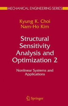 Structural Sensitivity Analysis and Optimization 2 av K. K. Choi og Nam-Ho Kim (Heftet)