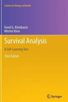 Survival Analysis av David G. Kleinbaum og Mitchell Klein (Innbundet)