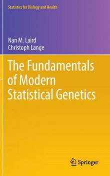 The Fundamentals of Modern Statistical Genetics av Nan M. Laird (Innbundet)