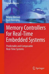 Omslag - Memory Controllers for Real-Time Embedded Systems