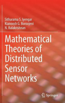 Mathematical Theories of Distributed Sensor Networks av Donaley Dorsett, Sitharama S. Iyengar, Kianoosh G. Boroojeni og N. Balakrishnan (Innbundet)