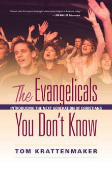 The Evangelicals You Don't Know av Tom Krattenmaker (Innbundet)