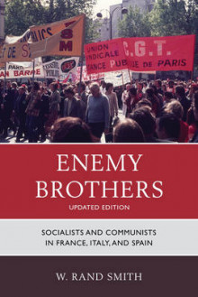 Enemy Brothers av W. Rand Smith (Heftet)