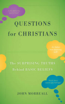 Questions for Christians av John Morreall (Innbundet)
