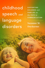 Omslag - Childhood Speech and Language Disorders