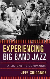 Omslag - Experiencing Big Band Jazz