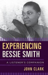 Omslag - Experiencing Bessie Smith