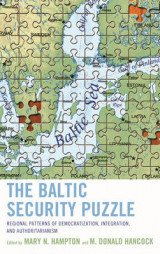Omslag - The Baltic Security Puzzle
