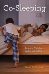 Omslag - Co-Sleeping