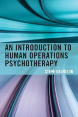 Omslag - An Introduction to Human Operations Psychotherapy