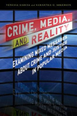Omslag - Crime, Media, and Reality