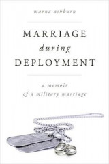 Omslag - Marriage During Deployment