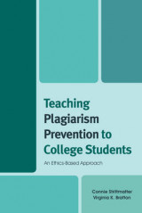 Omslag - Teaching Plagiarism Prevention to College Students