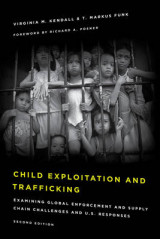 Omslag - Child Exploitation and Trafficking
