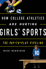 Omslag - How College Athletics are Hurting Girls' Sports
