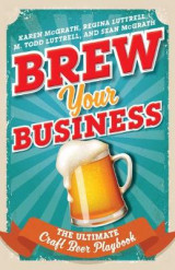 Omslag - Brew Your Business