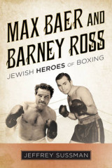 Omslag - Max Baer and Barney Ross