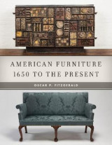 Omslag - American Furniture