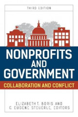 Omslag - Nonprofits and Government
