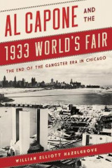 Omslag - Al Capone and the 1933 World's Fair