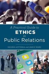 Omslag - A Practical Guide to Ethics in Public Relations