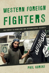 Omslag - Western Foreign Fighters