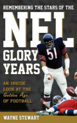 Omslag - Remembering the Stars of the NFL Glory Years