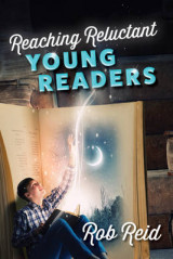 Omslag - Reaching Reluctant Young Readers