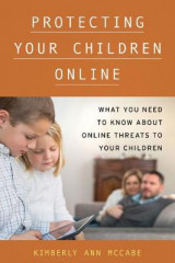 Omslag - Protecting Your Children Online