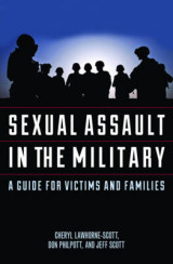Omslag - Sexual Assault in the Military