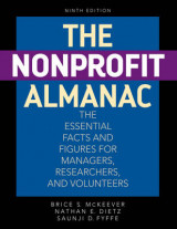 Omslag - The Nonprofit Almanac