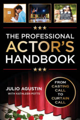Omslag - The Professional Actor's Handbook
