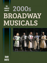 Omslag - The Complete Book of 2000s Broadway Musicals