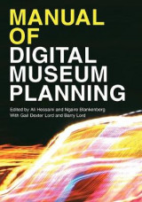 Omslag - Manual of Digital Museum Planning