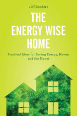 Omslag - The Energy Wise Home