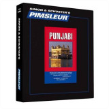Omslag - Pimsleur Punjabi Level 1 CD