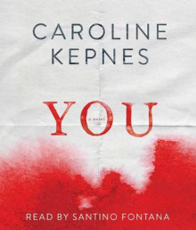You av Caroline Kepnes (Lydbok-CD)