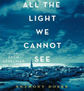 All the Lights We Cannot See av Zach Appleman og Anthony Doerr (Lydbok-CD)