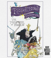 The Pied Piper of Hamelin av Russell Brand (Lydbok-CD)