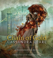 Chain of Gold av Simon and Schuster (Lydbok-CD)