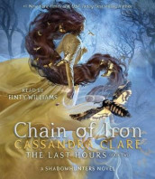 Chain of Iron av Simon and Schuster (Lydbok-CD)
